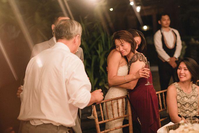 BALI VILLA WEDDING by Maxtu Photography - 034
