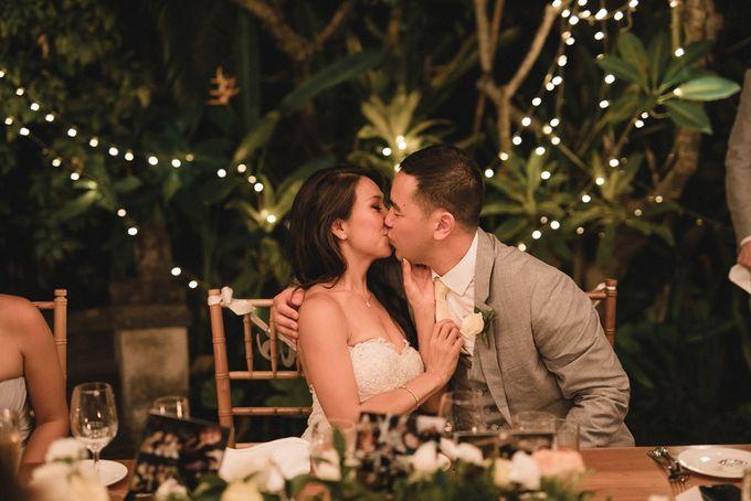 BALI VILLA WEDDING by Maxtu Photography - 038