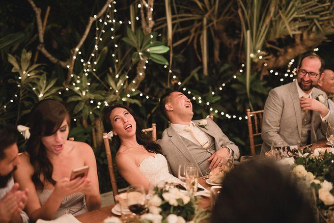 BALI VILLA WEDDING by Maxtu Photography - 040