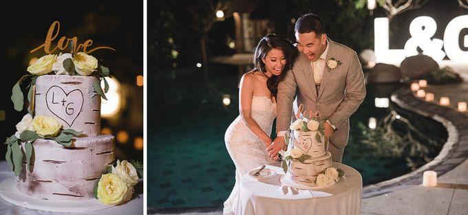 BALI VILLA WEDDING by Maxtu Photography - 041