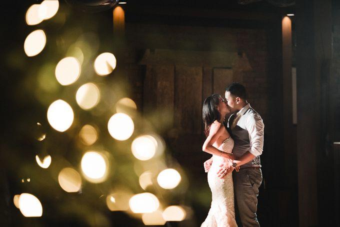 BALI VILLA WEDDING by Maxtu Photography - 043