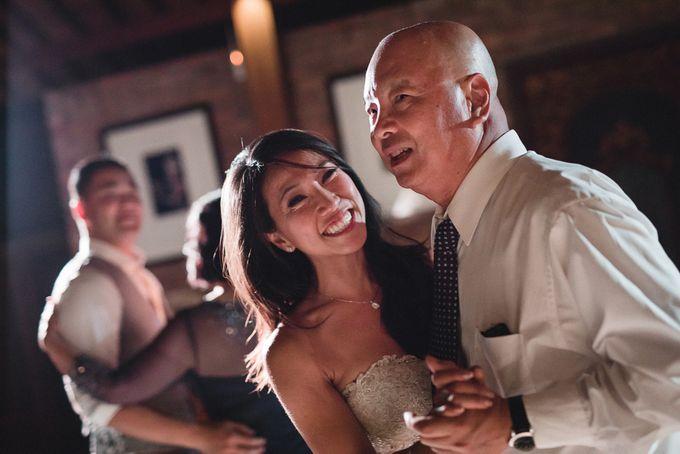 BALI VILLA WEDDING by Maxtu Photography - 045