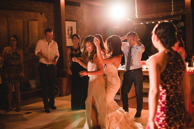 BALI VILLA WEDDING by Maxtu Photography - 048