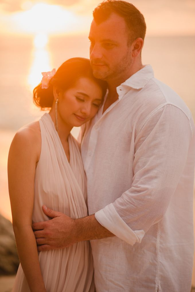 Romantic Couple by Maxtu Photography - 044