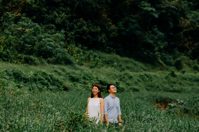Hidden Valley with Wen Bin & Jian Yun by Hong Ray Photography - 005