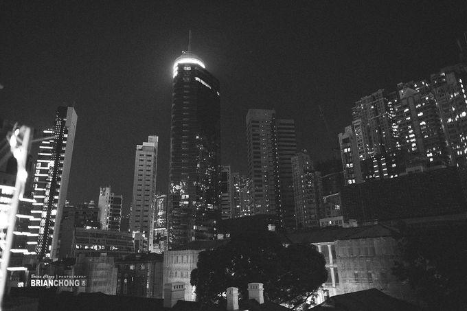 Marriage Proposal in Hong Kong by Brian Chong Photography - 007