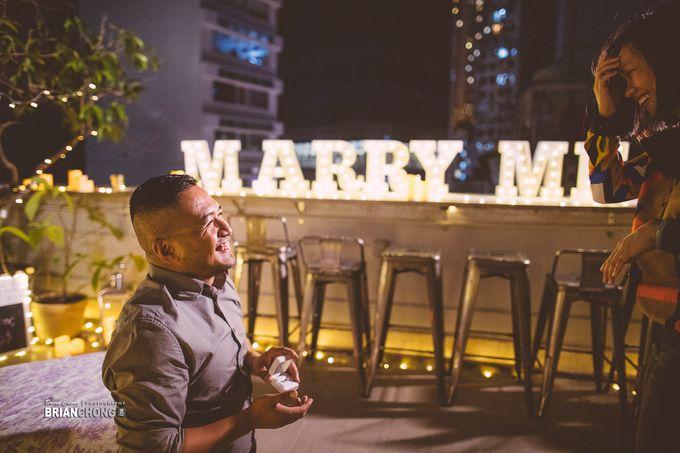 Marriage Proposal in Hong Kong by Brian Chong Photography - 012