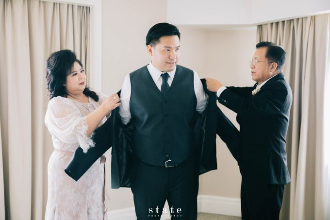 Wedding - Andi & Cynthia by State Photography - 015