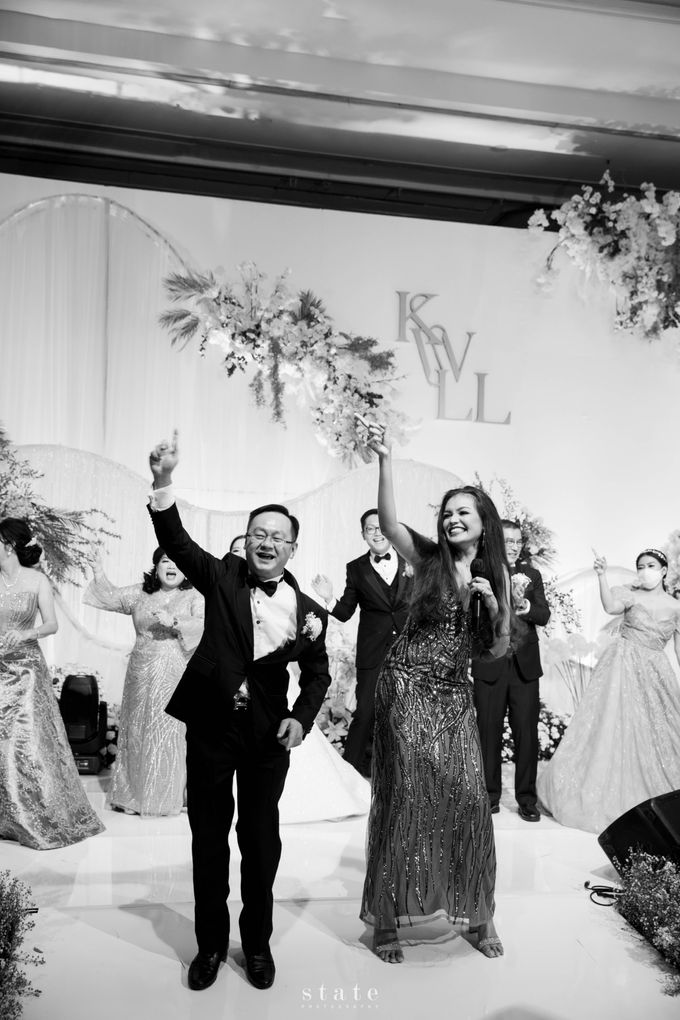 Wedding - Kevin & Lilian by State Photography - 025
