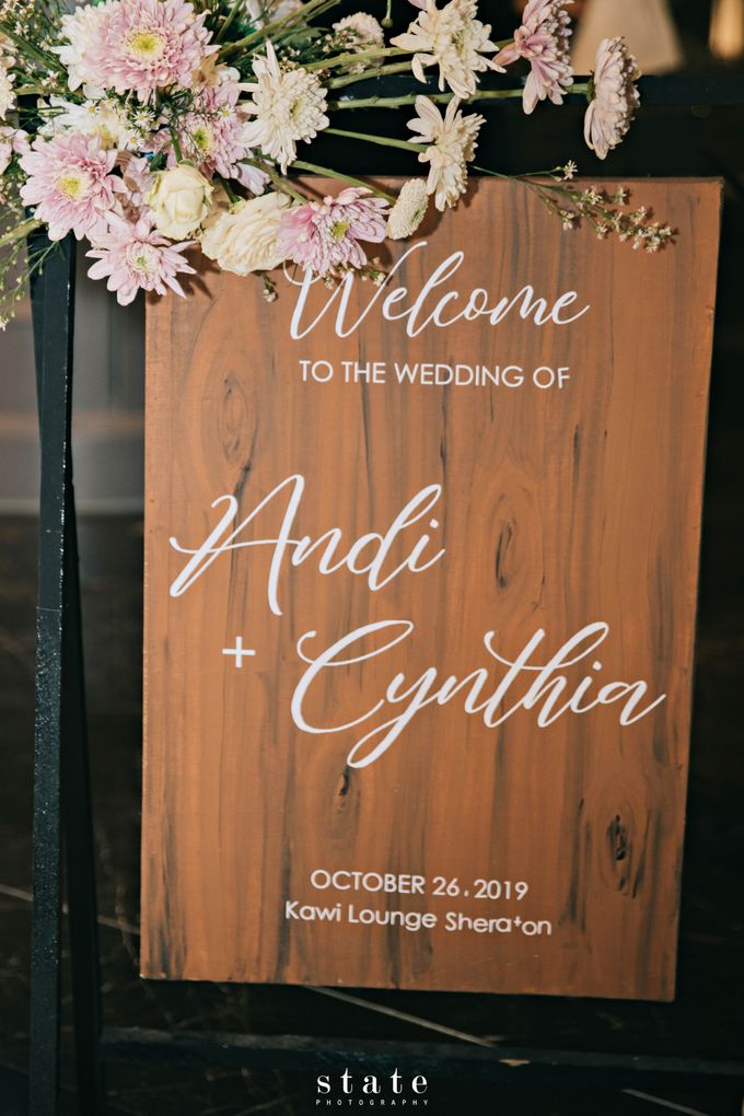Wedding - Andi & Cynthia by State Photography - 034
