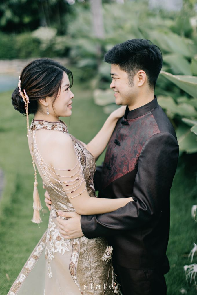 Engagement - Rheza & Inne by State Photography - 017