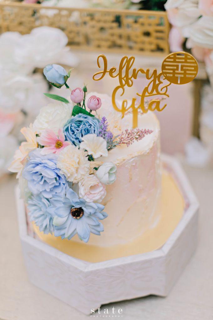 Engagement - Jeffrey & Gita by State Photography - 002