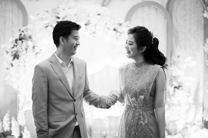 Engagement - Jeffrey & Gita by State Photography - 017