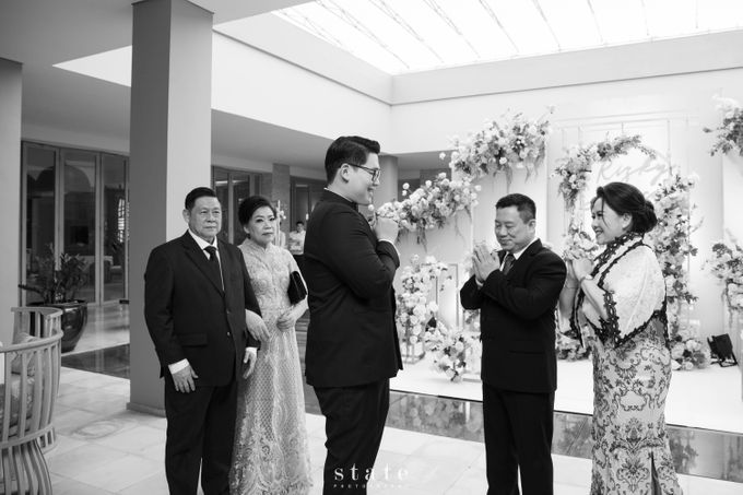 Engagement - Rizky & Jessica by State Photography - 016