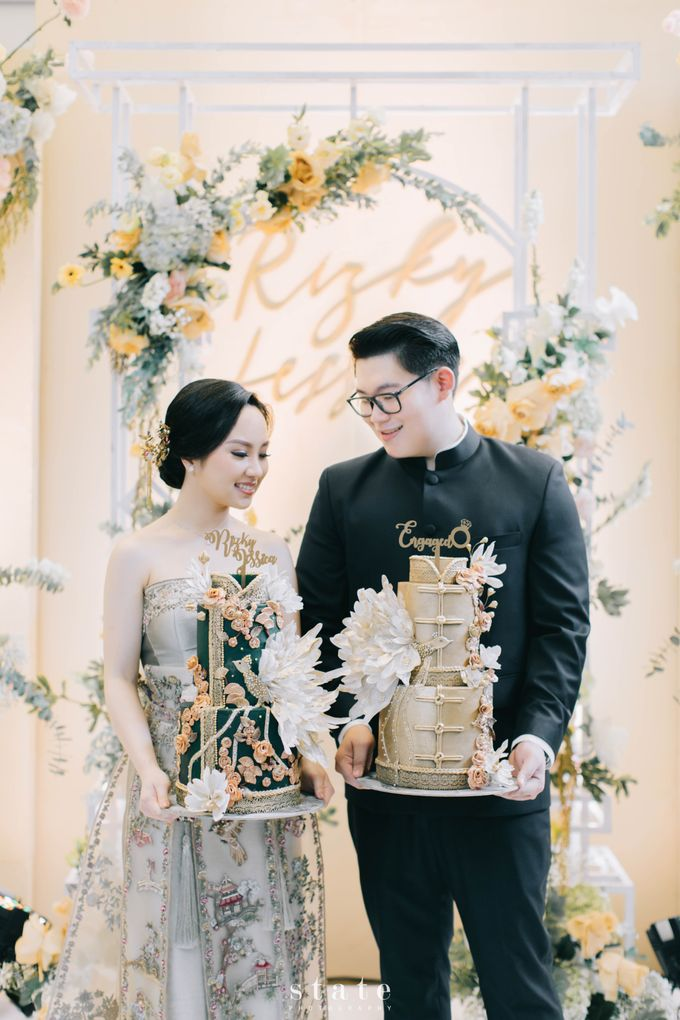 Engagement - Rizky & Jessica by State Photography - 020