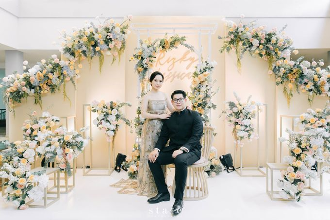 Engagement - Rizky & Jessica by State Photography - 022