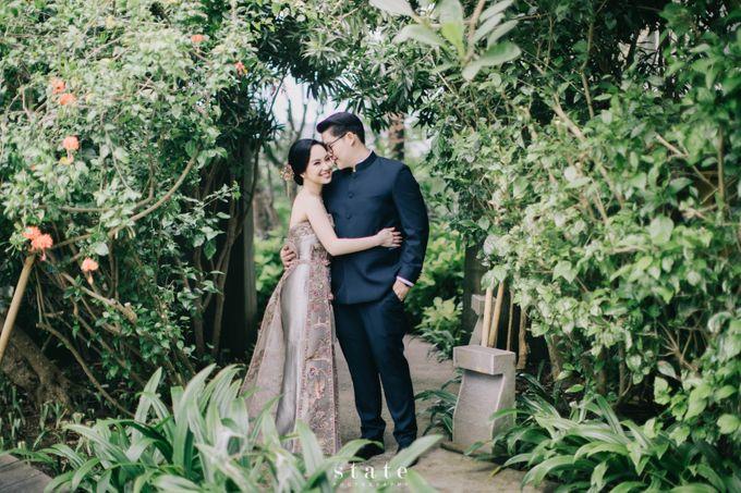 Engagement - Rizky & Jessica by State Photography - 026