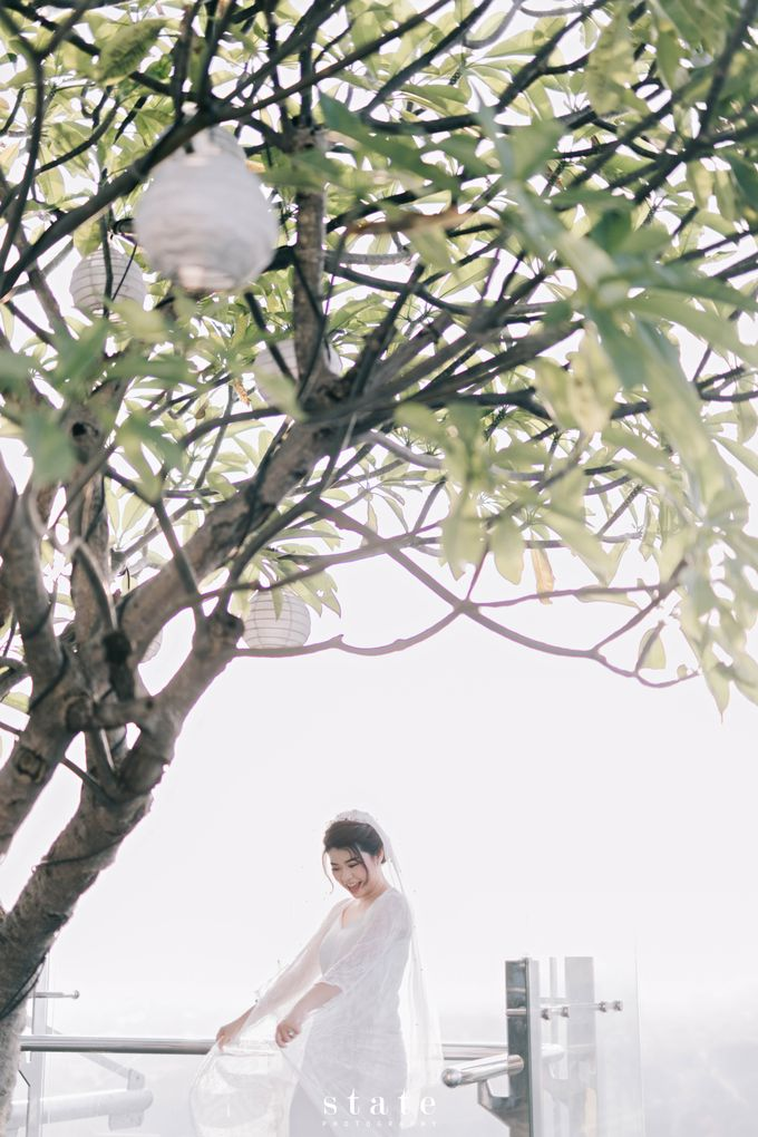 Wedding - Christian & Melly by State Photography - 007