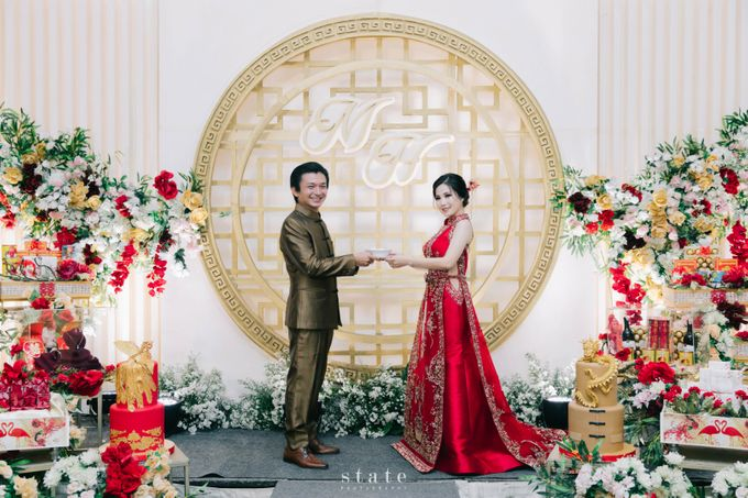 Engagement - Hendra & Melissa by State Photography - 006