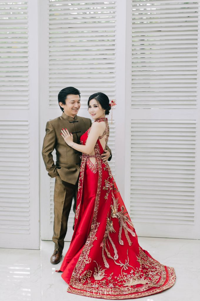 Engagement - Hendra & Melissa by State Photography - 010