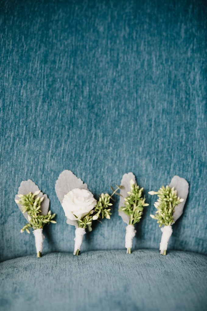 The wedding of Ivander & Christina by LUNETTE VISUAL INDUSTRIE - 010