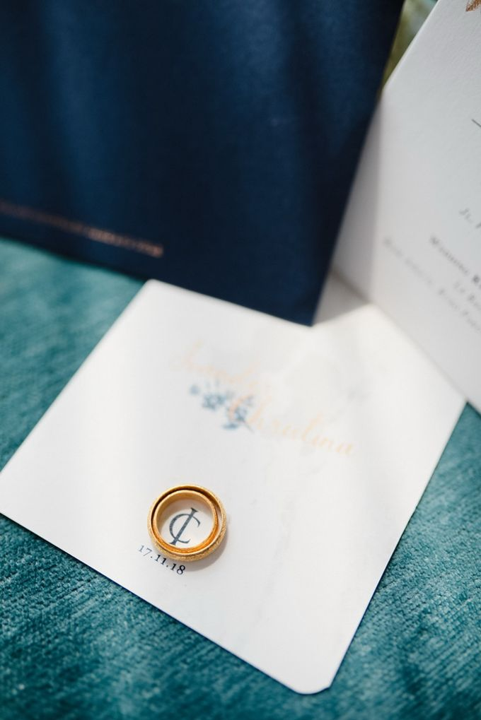 The wedding of Ivander & Christina by LUNETTE VISUAL INDUSTRIE - 011