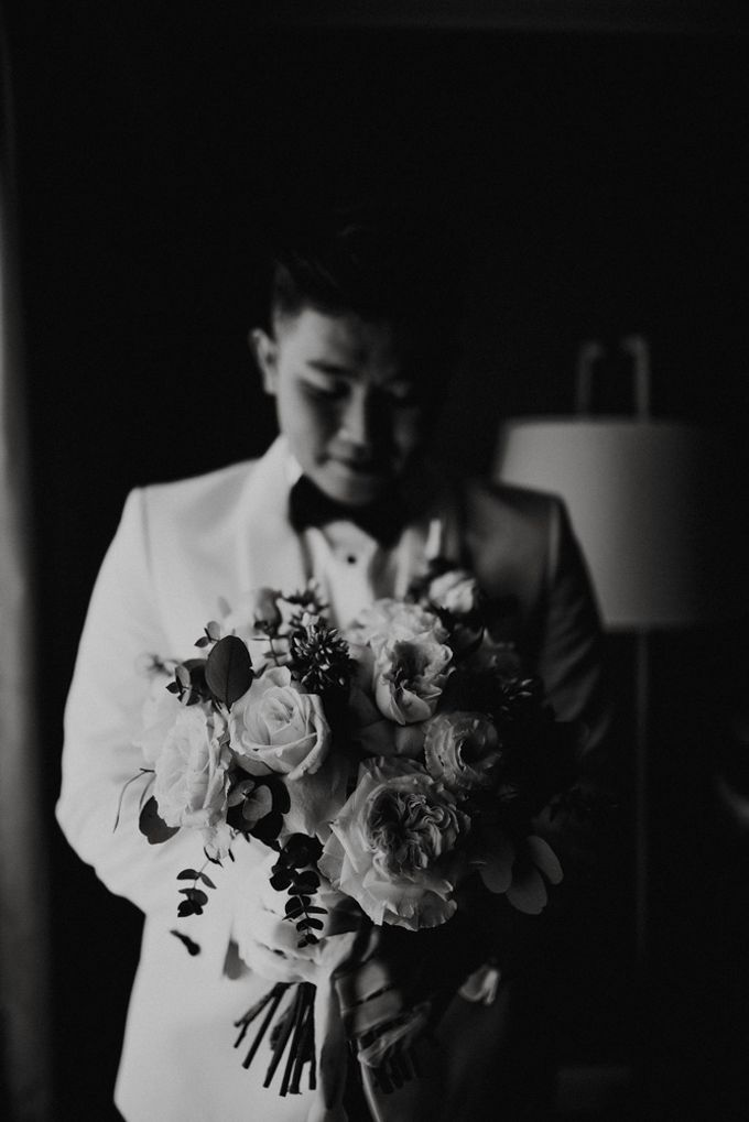 The wedding of Ivander & Christina by LUNETTE VISUAL INDUSTRIE - 016