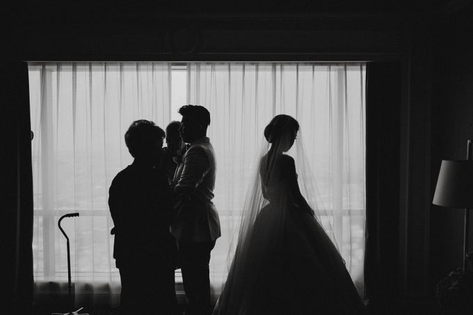 The wedding of Ivander & Christina by LUNETTE VISUAL INDUSTRIE - 023