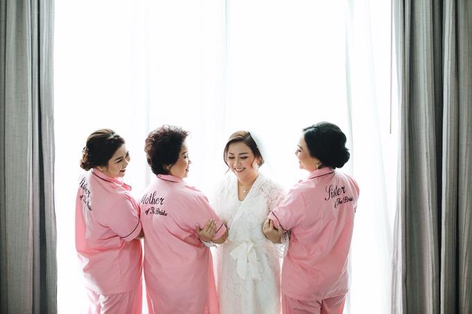 Suhartono & Jeanny say I do by Hope Portraiture - 005