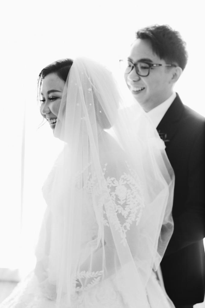 Suhartono & Jeanny say I do by Hope Portraiture - 013