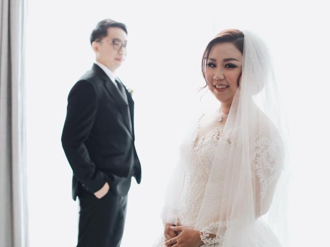 Suhartono & Jeanny say I do by Hope Portraiture - 014