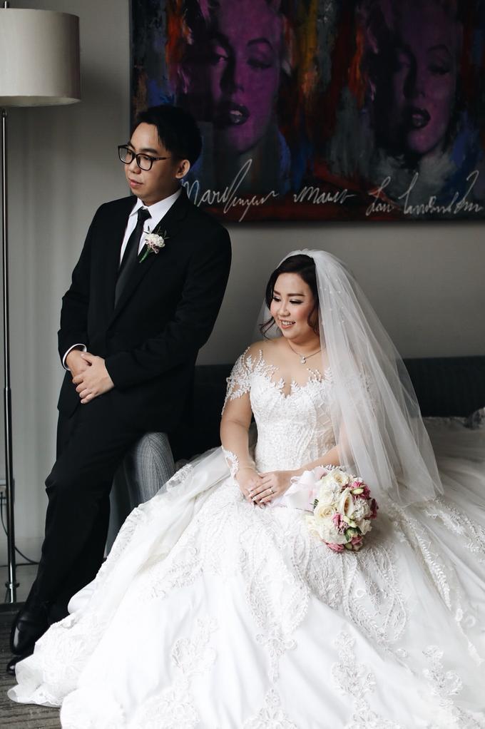 Suhartono & Jeanny say I do by Hope Portraiture - 018