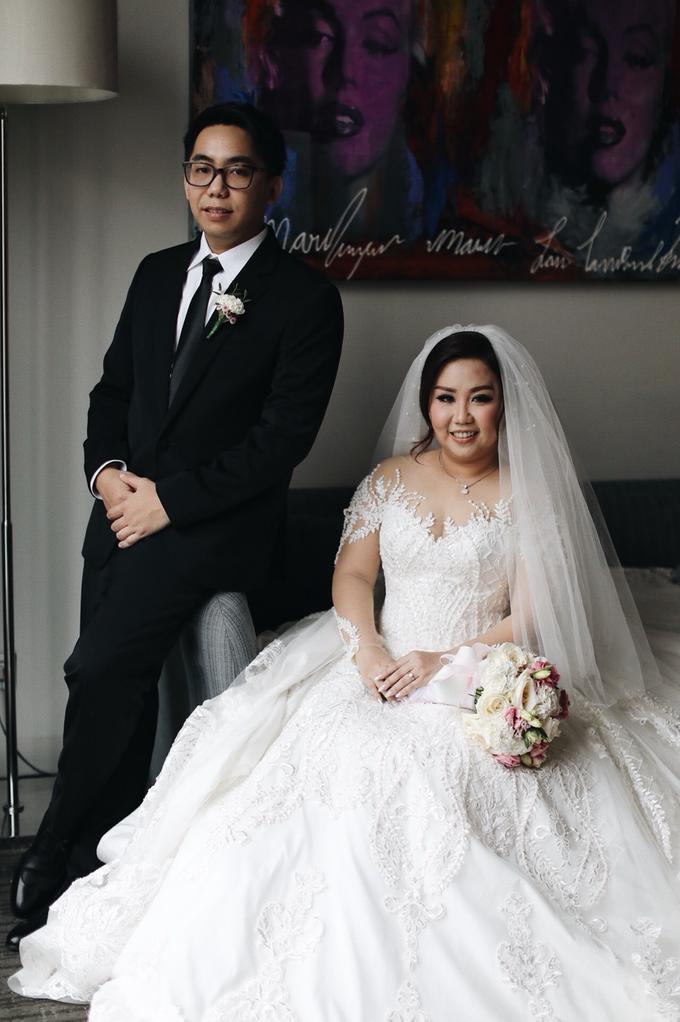 Suhartono & Jeanny say I do by Hope Portraiture - 024