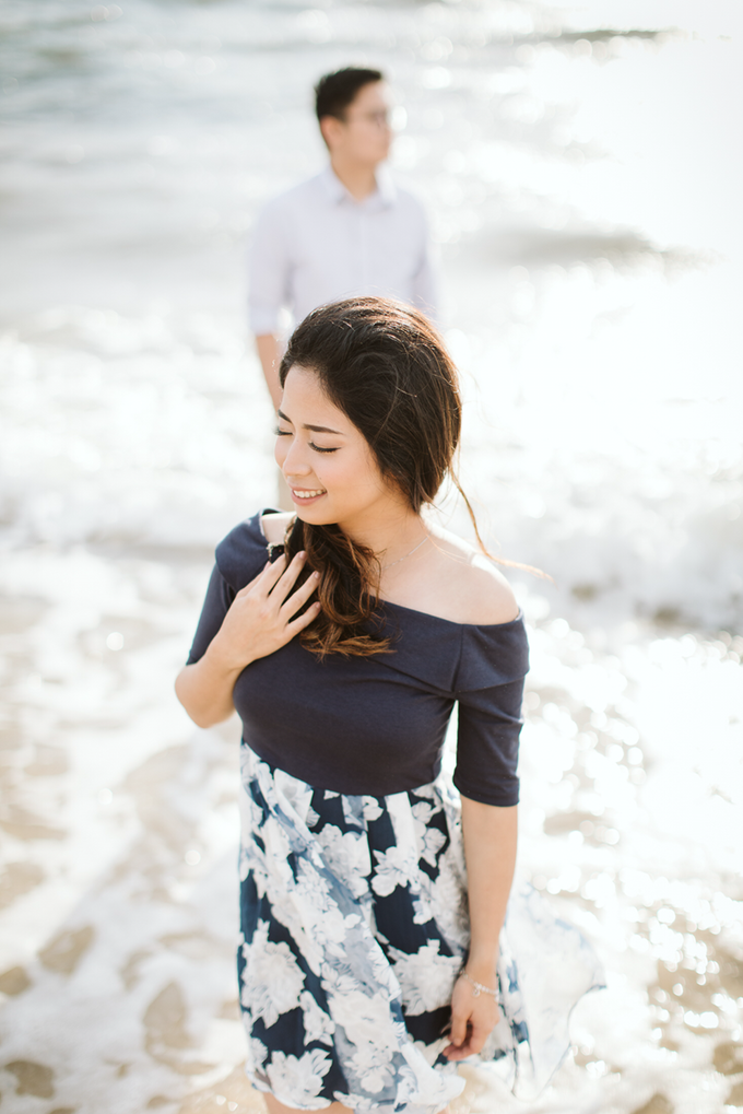 Kevin and Nikita Engagement Session by Hope Portraiture - 011