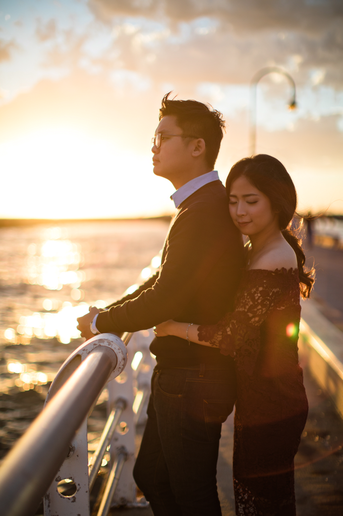 Kevin and Nikita Engagement Session by Hope Portraiture - 017