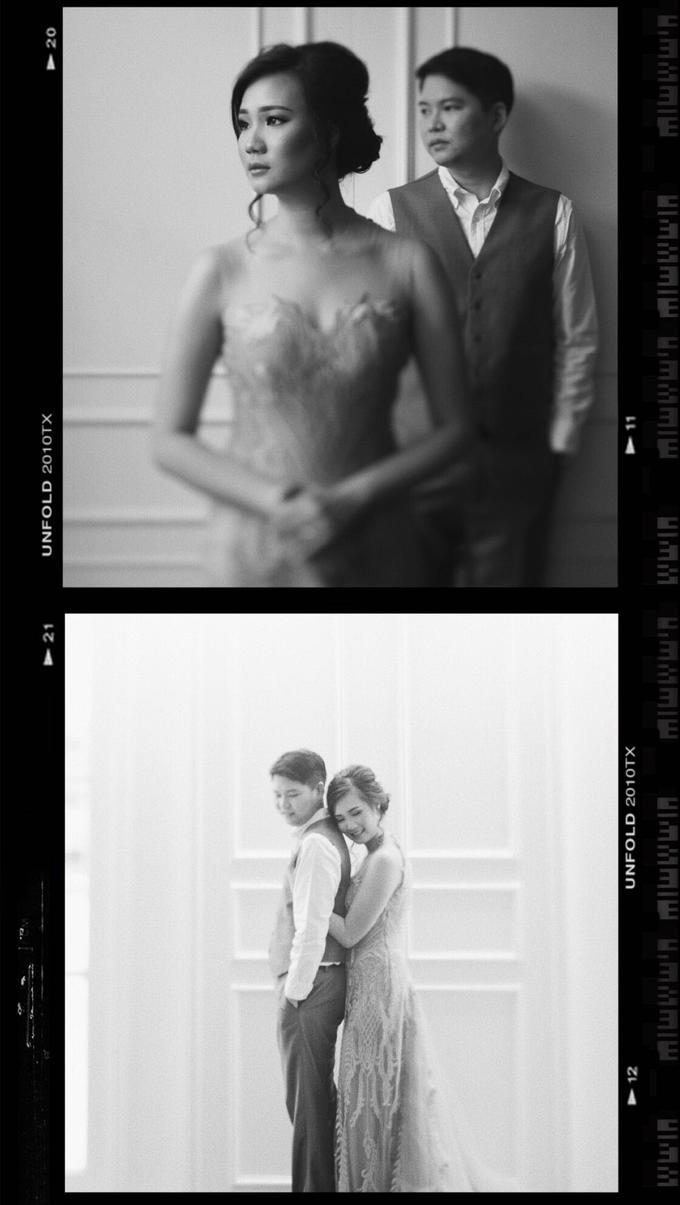 Bryant & Stephanie Studio Session by Hope Portraiture - 007