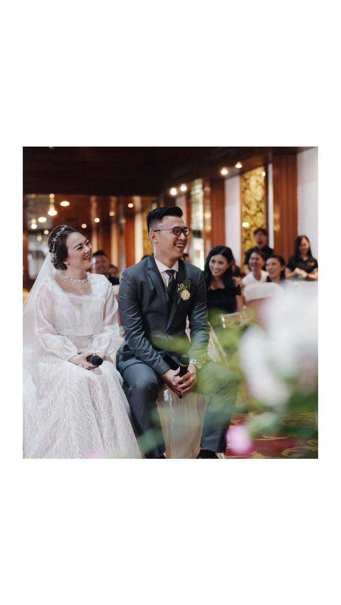 The Wedding of Sidharta & Fedora by Hope Portraiture - 038
