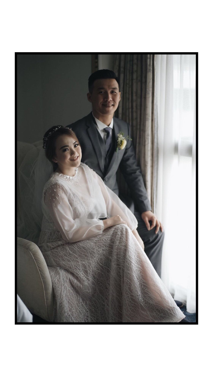 The Wedding of Sidharta & Fedora by Hope Portraiture - 041