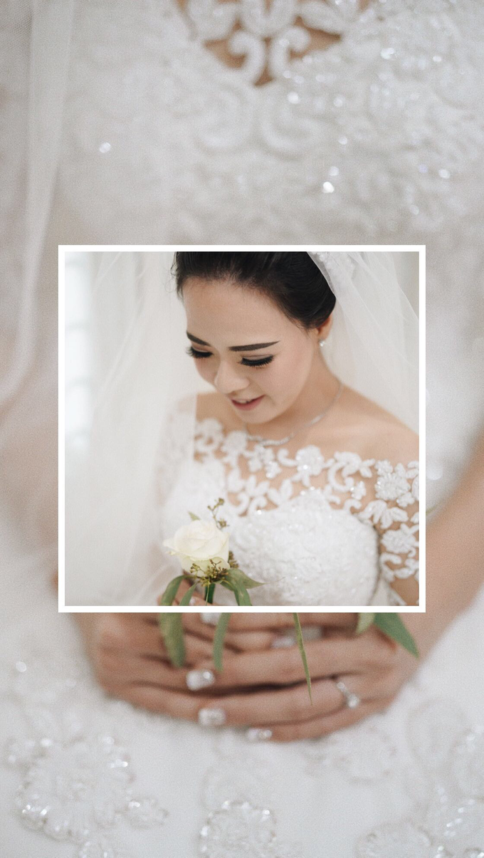 Hans & Gita tying the knot by Hope Portraiture - 009