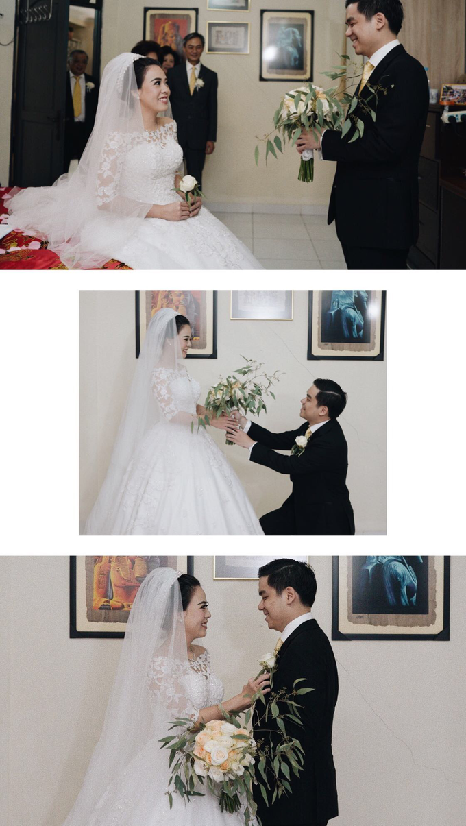 Hans & Gita tying the knot by Hope Portraiture - 015