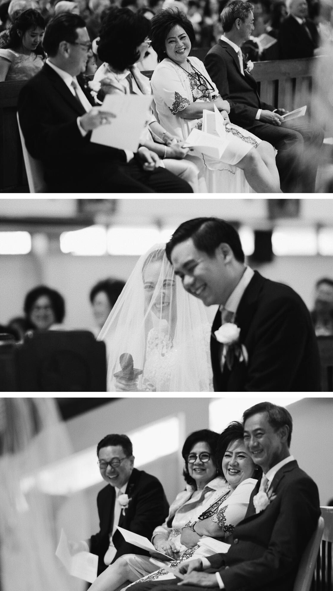 Hans & Gita tying the knot by Hope Portraiture - 027