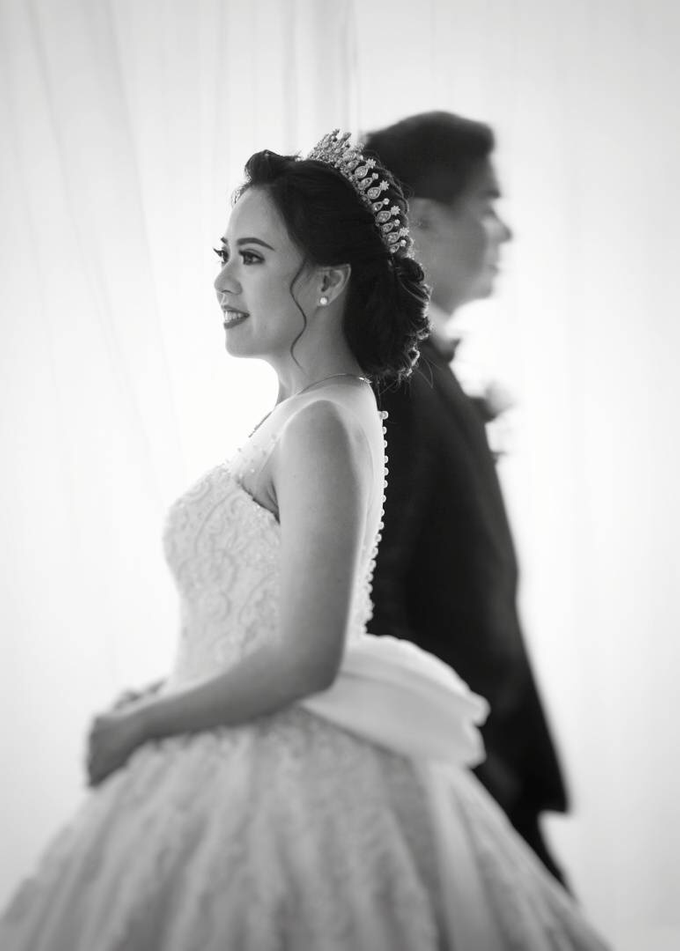Hans & Gita tying the knot by Hope Portraiture - 033