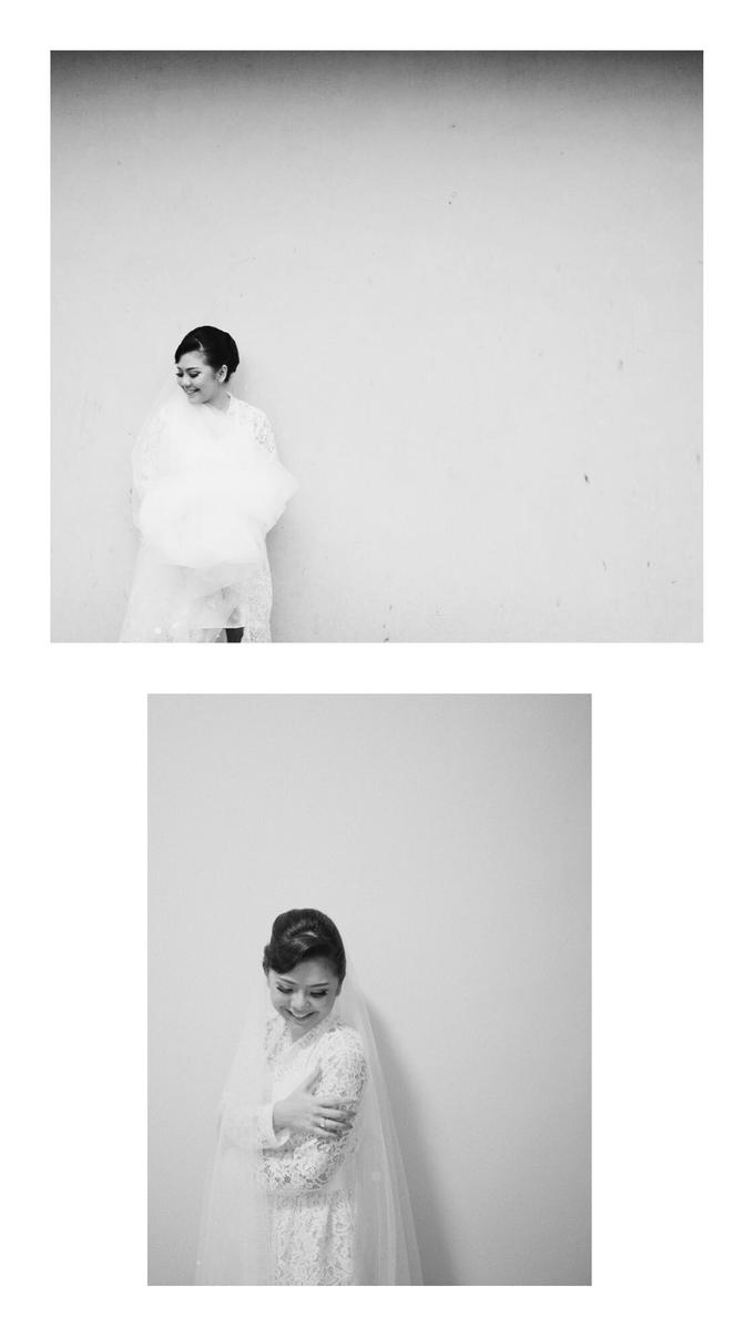 Vincent & Stesie  by Imelda Hudiyono Bride - 005