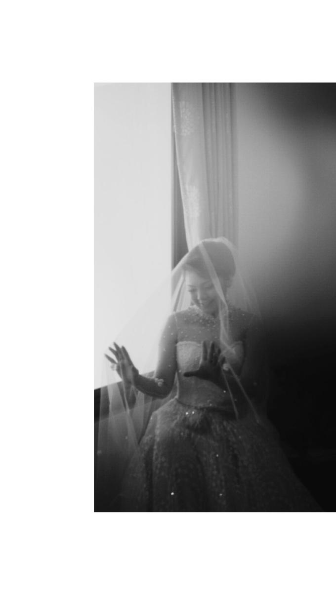 Vincent & Stesie  by Imelda Hudiyono Bride - 007