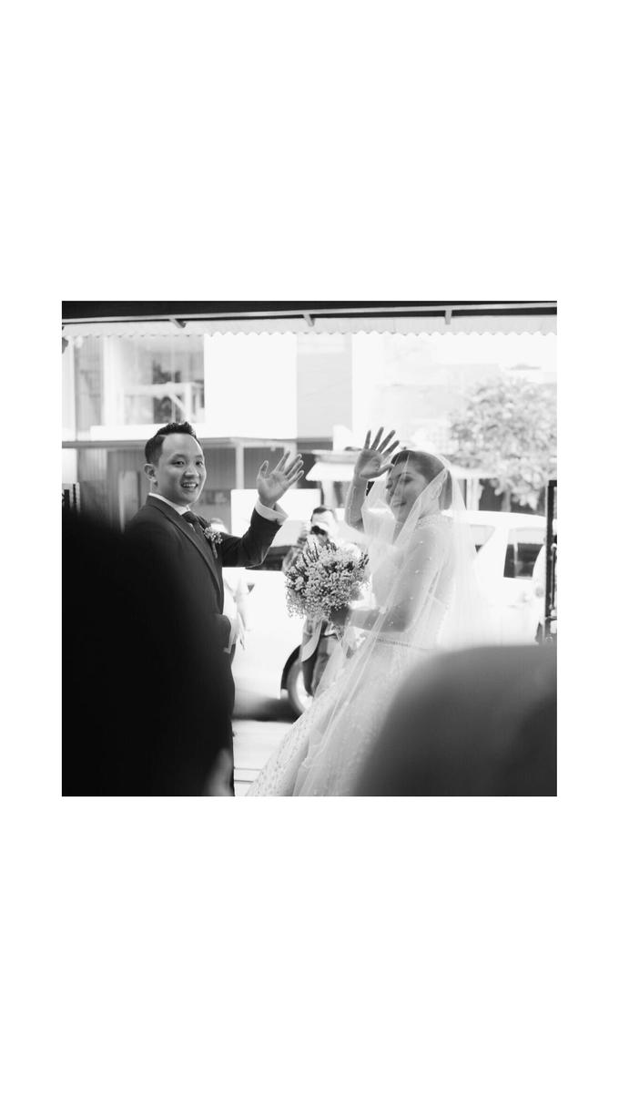 Vincent & Stesie  by Imelda Hudiyono Bride - 018