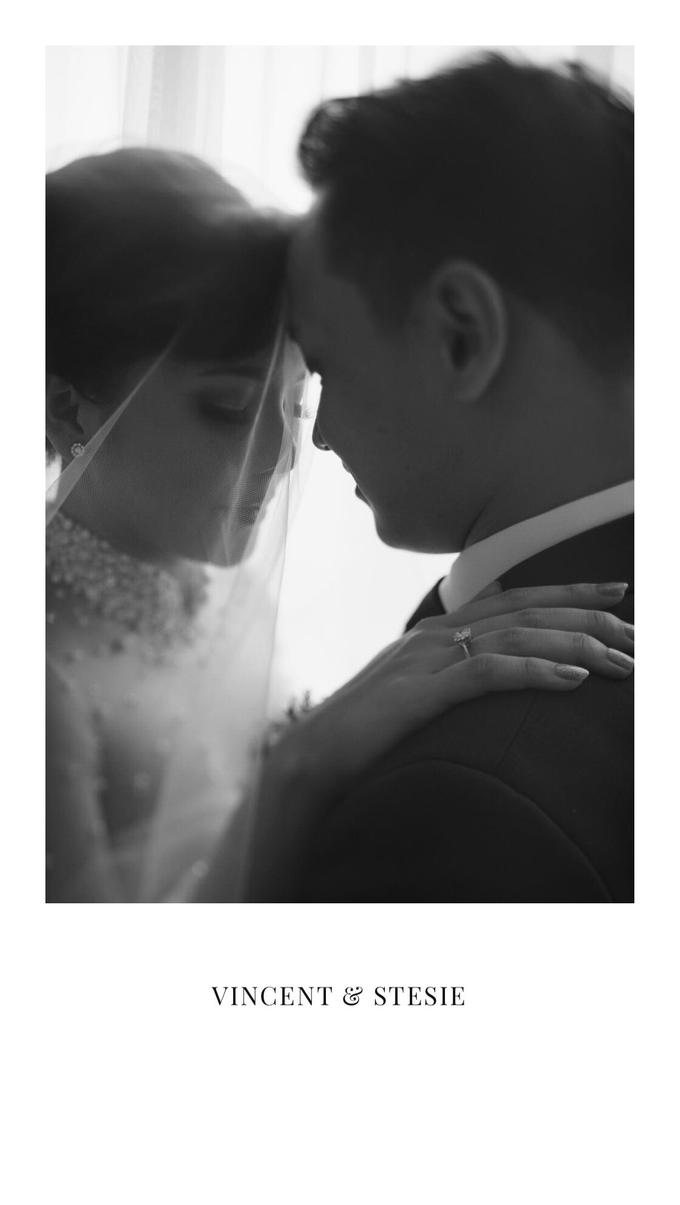 Vincent & Stesie  by Imelda Hudiyono Bride - 027