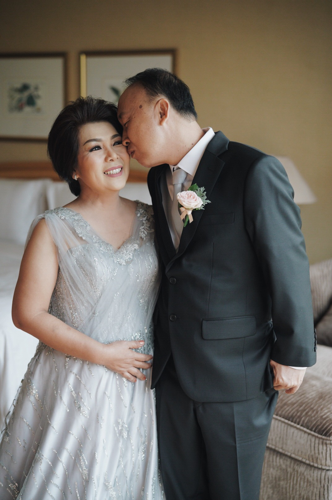 Jo & Cecil Wedding Day by Hope Portraiture - 017