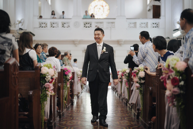 Jo & Cecil Wedding Day by Hope Portraiture - 032