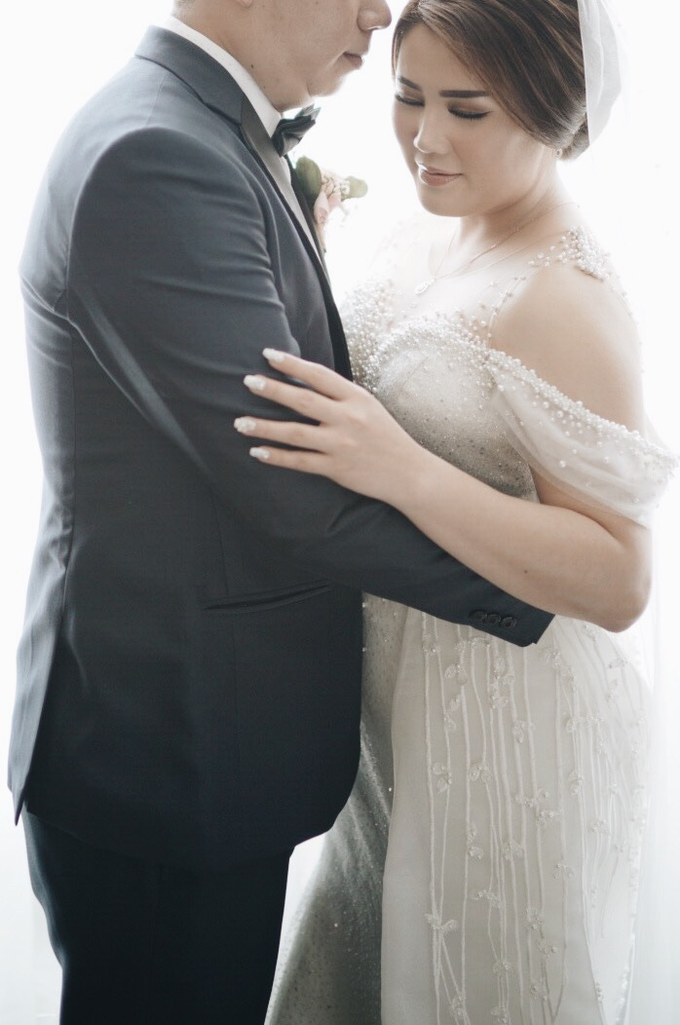 Ricky + Jessica by Hope Portraiture - 039