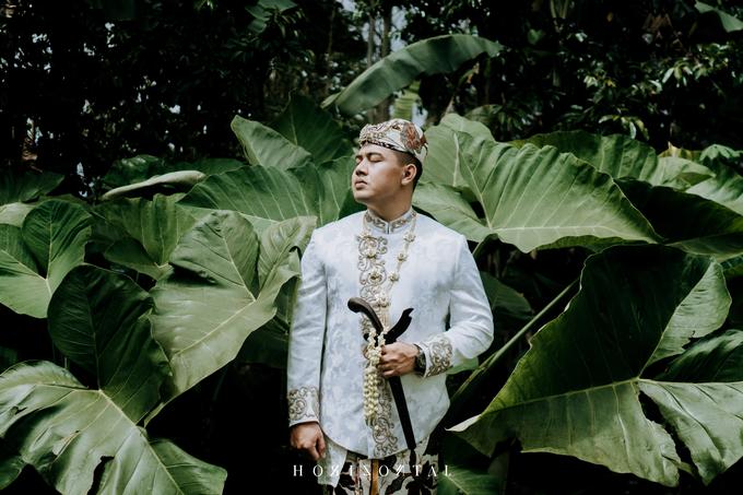 Wedding Nidan // Caca by Horizontal Studio - 004
